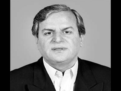 مسلم لیگ(ن) کے لئے جاوید ہاشمی کی قربانی