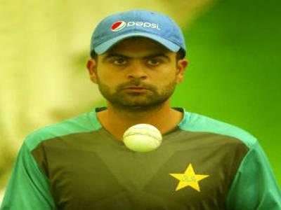احمد شہزاد دوبارہ ملکی اور انٹرنیشنل کرکٹ کھیلنے کے اہل ہوگئے