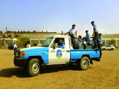 صنعا:یمن کے شہر الحدیدہ میں اقوام متحدہ کے فوجی گشت کر رہے ہیں