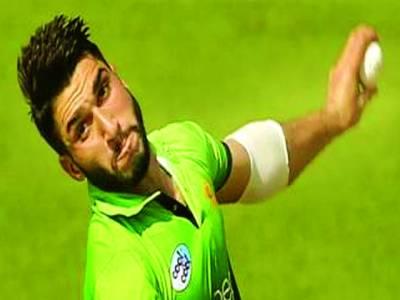 عثمان شنواری نے تیز ترین گیند کرانے کا ریکارڈ حاصل کرلیا