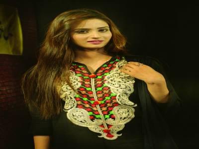 پاکستانی فلم انڈسٹری کو زیادہ سرمایہ کاری کی ضرورت ،نیہا ملک