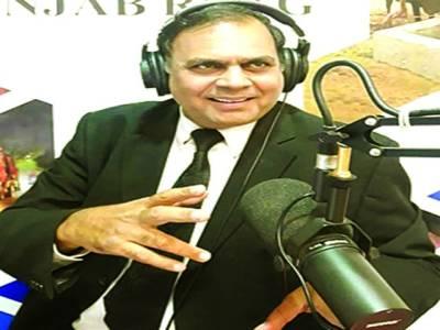 سید محمود الحسن گیلانی کی حمد ونعت پرمبنی آڈیو وویڈیو البم جلد ریلیز ہوگی