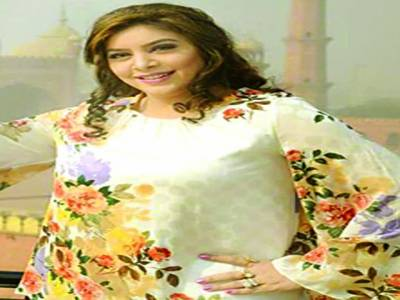 پاکستانی فلم میکرز وقت کے ساتھ بہتری کی طرف جارہے ہیں،میگھا