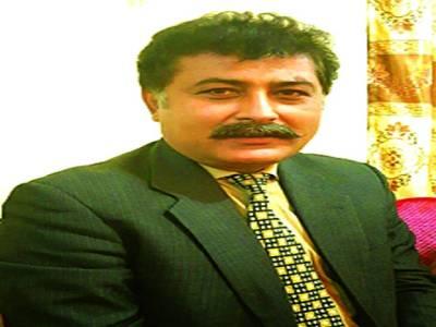 شوبز میں میرٹ کے بجائے منظور نظر لوگوں کو نوازا جاتا ہے،ظفر عباس