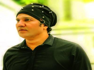 گلوکار علی شفقت علی ڈاکوؤں سے لٹتے لٹتے بچ گئے