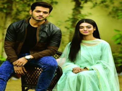 وہاج علی ڈرامہ ''بھرم ''میں نور خان کے مقابل ہیرو کاسٹ