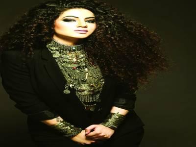 گلوکارہ عینی خالدکا نیا گیت پرستاروں کو متاثر کرنے میں ناکام