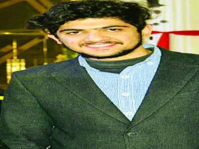 پاکستانی آرٹسٹوں کو جائز مقام دیا جائے، مزمل شیخ