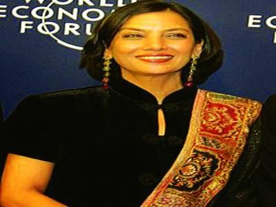 بالی ووڈ کی معروف اداکارہ شبانہ اعظمی سوائن فلو کا شکار ہو گئیں