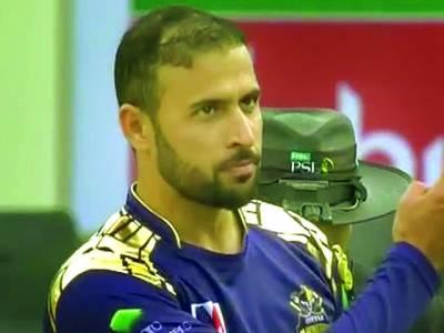 فواد احمد کی پاکستان سپر لیگ ٹرافی کے ساتھ صوابی جانے کی خواہش