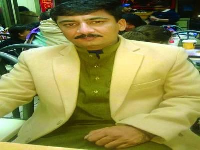 پروڈیوسر یوسف کے بھائی محمد ایوب کے قاتل گرفتار نہیں ہوسکے