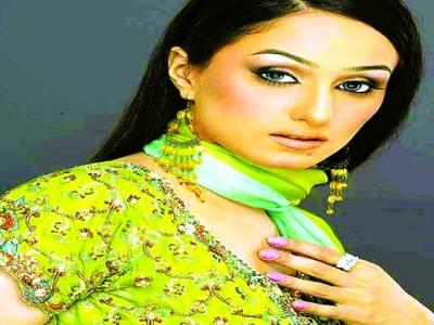 کبھی ہمت نہیں ہاری مشکل کام کو ٹاسک سمجھتی ہوں :مایا سونو خان