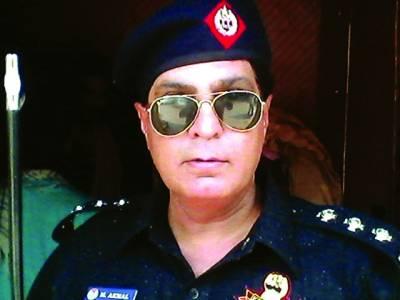 دہشت گردی کی جتنی مذمت کی جائے کم ہے،اچھی خان