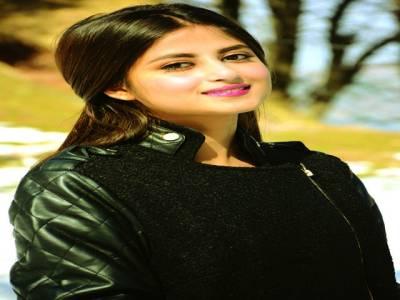 پاکستان فلم انڈسٹری کا ماضی انتہائی شاندار تھا ،سجل علی