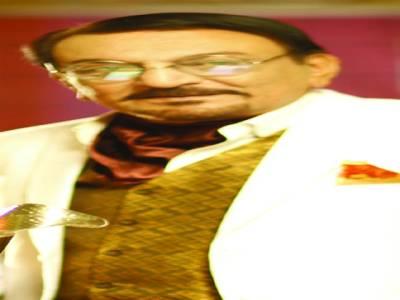 ذہین طاہرہ کی فنی خدمات کو فراموش نہیں کیاجاسکتا،عابد علی