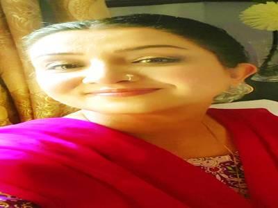 آج بھی موقع ملے تو عمران خان کو ووٹ دوں گی،نادیہ افگن