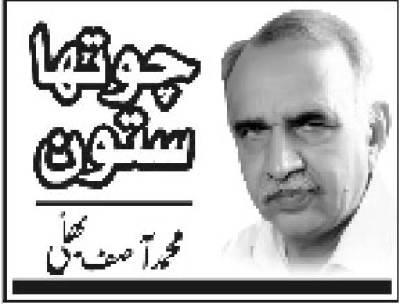 قائداعظمؒ اور پاکستان کی شہ رگ