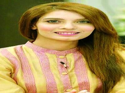 سعیدہ امتیاز کو سوشل میڈیا پر بولڈ تصاویر پوسٹ کرنا مہنگا پڑگیا