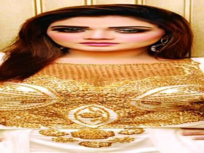 منفرد مقام بنانے کیلئے محنت جاری رکھوں گی،فیروزہ علی