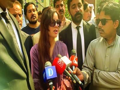 محکمہ وائلڈ لائف اداکارہ رابی پیرزادہ کیخلاف کوئی ثبوت پیش نہ کرسکا
