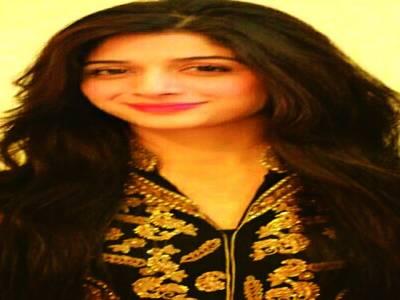 ڈرامہ اور فلم دونوں میں کام کرنا چاہتی ہوں،ماورہ حسین