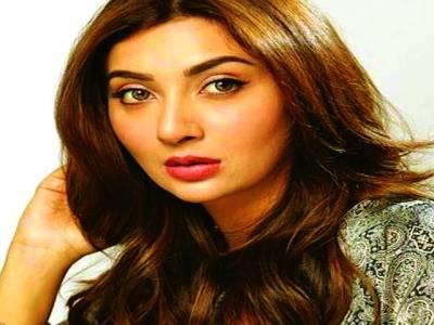 سینئراداکارہ عائشہ خان بیٹی کی ماں بن گئیں