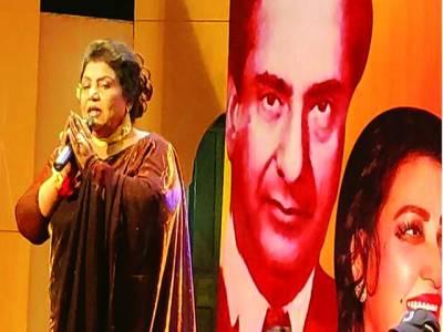 پاکستانی فلموں سے موسیقی نورجہاں کے ساتھ ہی چلی گئی،ترنم ناز
