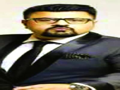 """احمد علی بٹ فلم """"فیٹ مین"""" میں مرکزی کردار کیلئے کاسٹ"""