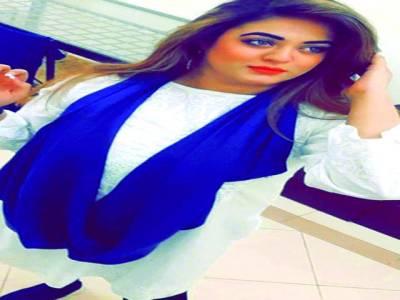 اداکارہ و پرفارمر پریا خان کی تین سال کے طویل وقفے کے بعد تھیٹر پر واپسی