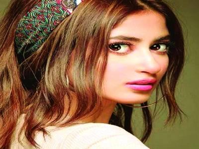 """سجل علی اور حمزہ علی عباسی کی نئی ڈرامہ سیریل""""الف""""نے دھوم مچا دی"""