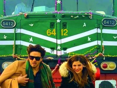 """ڈائریکٹر امین اقبال نے اپنی فلم """"رہبرا""""کی شوٹنگ دوبارہ شروع"""