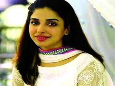 سیریل 'عشق زہے نصیب'میں کام میرے لئے اعزاز ہے،سونیا حسین