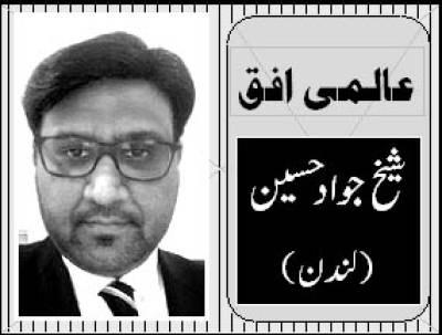 ایران، امر یکہ کشیدگی اور پاکستان