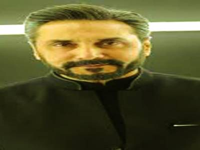 عدنان صدیقی کی آواز میں ملی نغمہ سوشل میڈیا پر وائرل