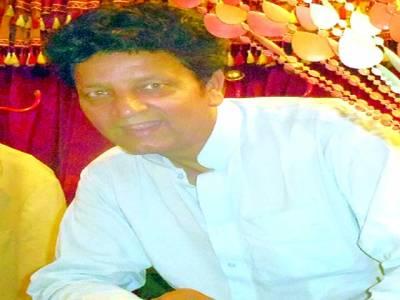 بچپن سے اداکاری کاجنون تھا، اداکار سلیم شاد
