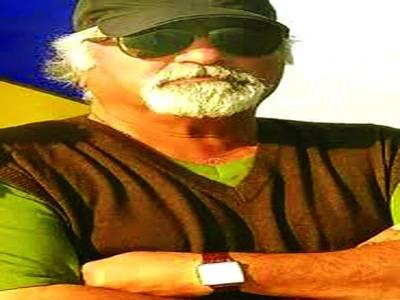 """فلم """"رنگ عشقے دا""""کا کیمرہ چند روز میں کلوز ہوجائے گا،پرویز کلیم"""