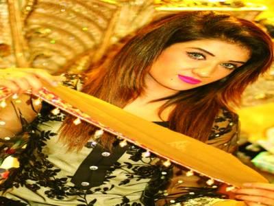 پاکستان میں ماڈلنگ کا مستقبل روشن ہے، اداکارہ مہرو