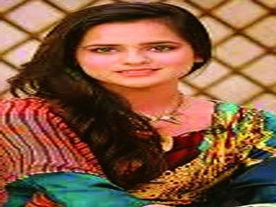 اداکارہ رابعہ کلثوم کی ایک بار پھر ٹی وی سکرین پر واپسی