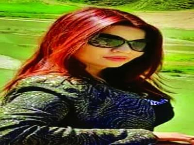 اداکارہ ندا ملک ایک سال بعد یوکے سے وطن واپس آئیں گی