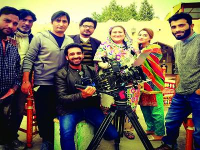 "پنجابی فلم ""چل میرا پت 2"" کی اختتامی شوٹنگ مکمل"