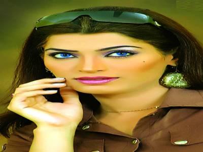شوبز میں نفسیاتی مریضوں کی کمی نہیں،اداکارہ و پرفارمر ہماء علی