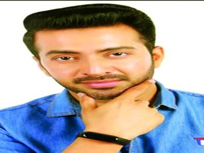 """کریم خان کے نئے گیت """"پردیسیا""""کی ویڈیوکی سوشل میڈیا پر دھوم"""